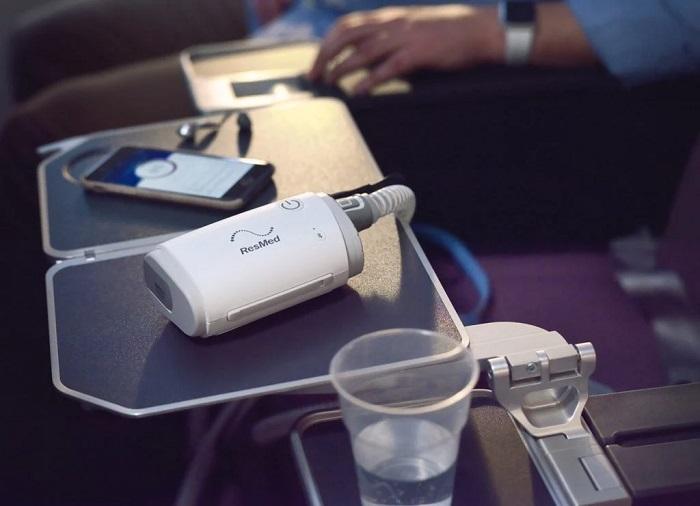 Cpap AirMini AutoSet – Resmed