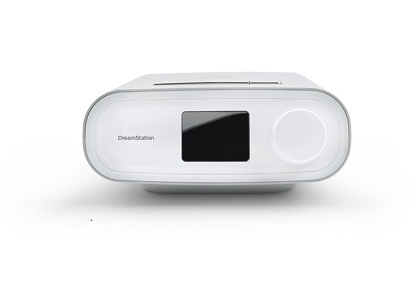 Cpap DreamStation Básico - Philips Respironics