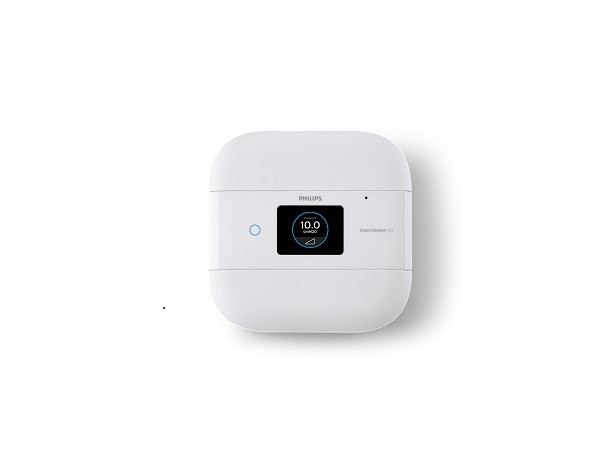 Cpap Portátil DreamStation Go – Philips Respironics