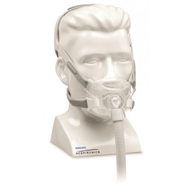 Máscara Facial Amara View - Philips Respironics
