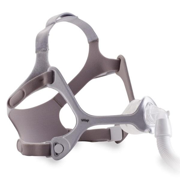 Máscara Nasal Wisp Tecido - Philips Respironics