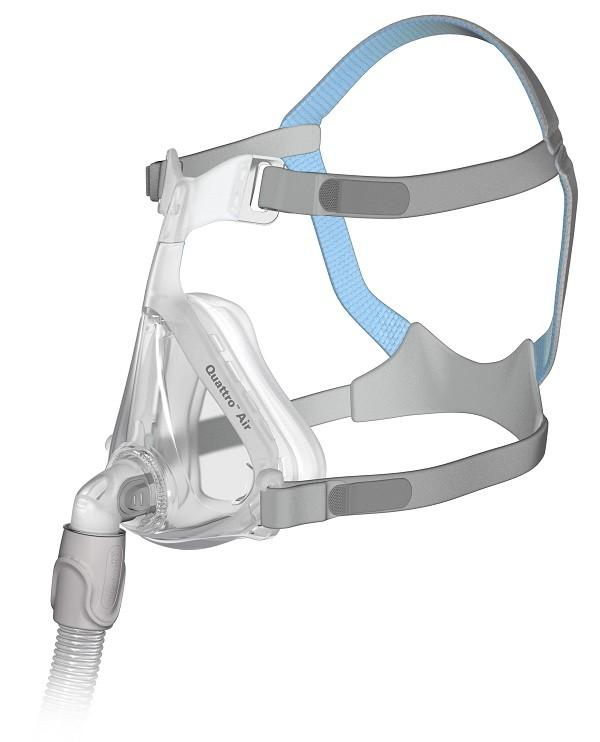 Máscara Oronasal Mirage Quattro Air - Resmed