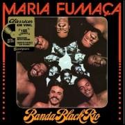 Banda Black Rio  - Maria Fumaça - Vinil