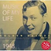 CD Bill Haley - Golden Decade - Music of my Life
