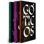 Clássicos Góticos (Box com  3 livros)