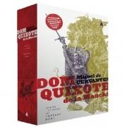 Dom Quixote - Box