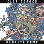Elza Soares - Planeta Fome - Vinil