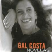 Gal Costa - Novelas