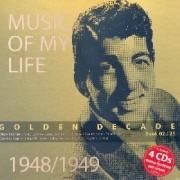 Golden Decade - Music of my Life - Dean Martin