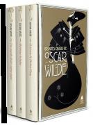 Grandes Obras de Oscar Wilde - Box