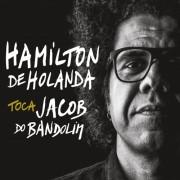HAMILTON DE HOLANDA - HAMILTON DE HOLANDA TOCA JACOB DO BANDOLIM - BOX CDS