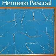 Hermeto Pascoal - Zabumbê-Bum-Á - Vinil