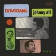 Johnny Alf - Diagonal - Vinil