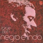 Jorge Ben - Negro é Lindo - Vinil