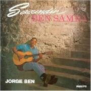 Jorge Ben - Sacundin Ben Samba - Vinil