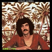 Moraes Moreira - 1975  - Vinil