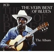 CD The Very Best of Blues - The Album