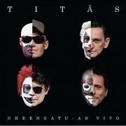 TITÃS NHEENGATU AO VIVO - CD