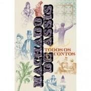 Todos os contos de Machado (Box com 3 livros)