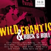 Wild & Frantic - Rock & Roll
