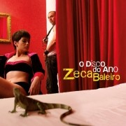 Zeca Baleiro - O Disco do Ano - Vinil