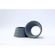 Alonga de Borracha (Guko) para Filtro com Ø Superior 76mm E Ø Inferior 52mm
