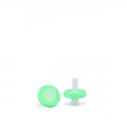 Filtro para Seringa com Membrana em Nylon Poro 0,22 µm e Diâmetro 13 mm (100 unidades)