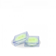 Membrana Filtrante Mistura de Ésteres (MCE) Hidrofílica Poro 0,22 µm e Diâmetro 47 mm (100 unidades)