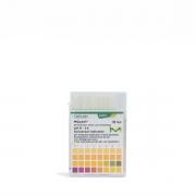 Papel Indicador de pH de 0 - 14 (100 Tiras)