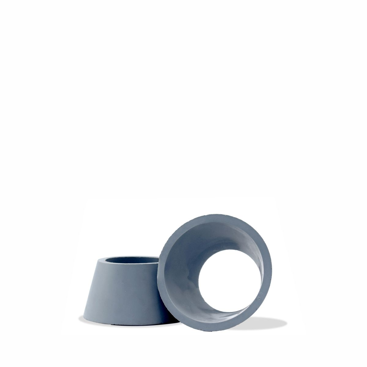 Alonga de Borracha (Guko) para Filtro com Ø Superior 76mm E Ø Inferior 52mm (5 Unidades)