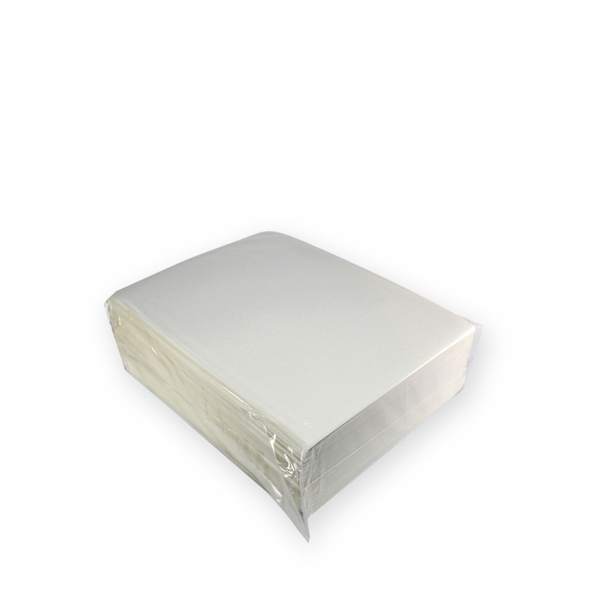 Papel Filtro Tipo Mata Borrão Gramatura 250 g 20 x 20 cm (100 unidades)