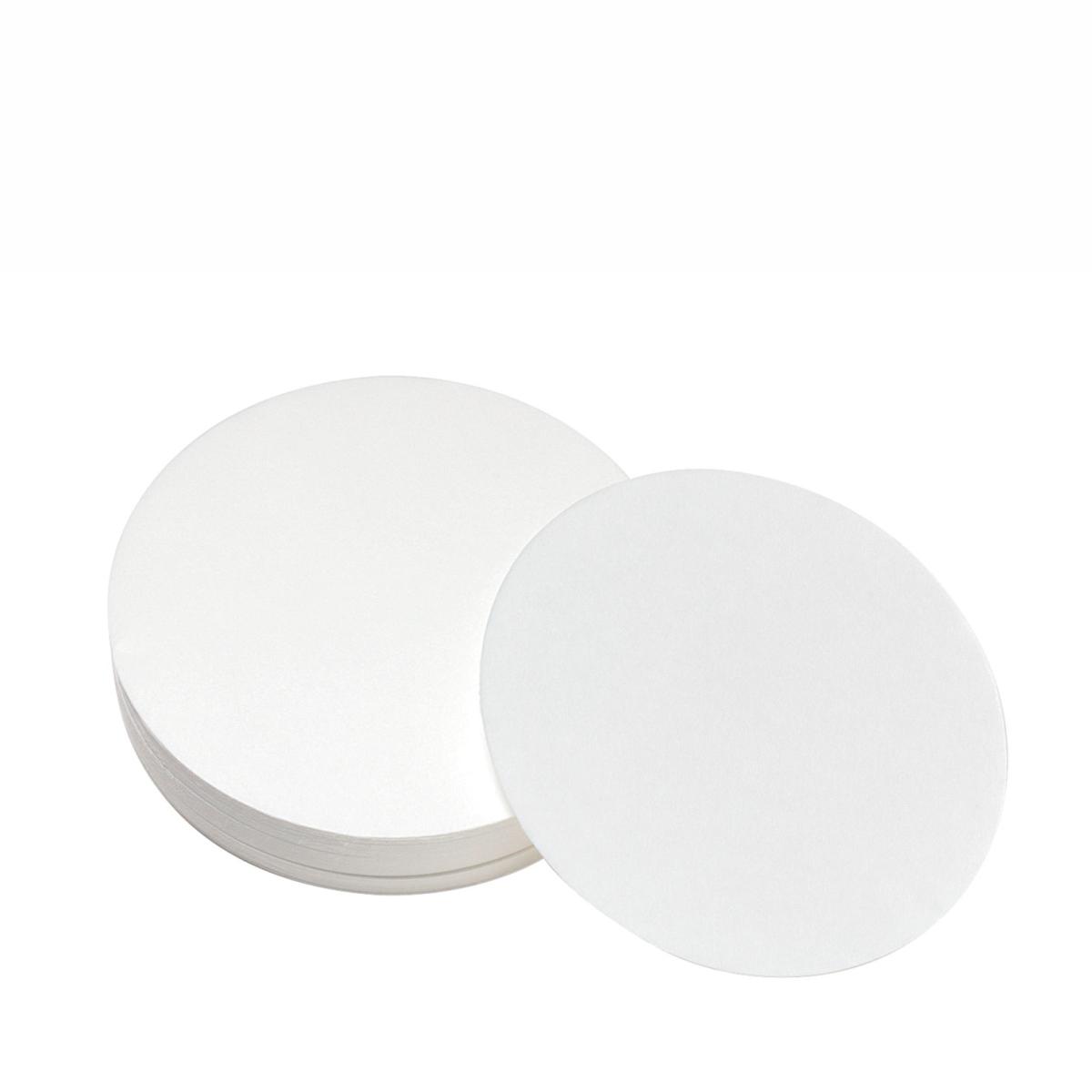 Papel Filtro Tipo Mata Borrão Gramatura 250 g 210 mm (100 unidades)