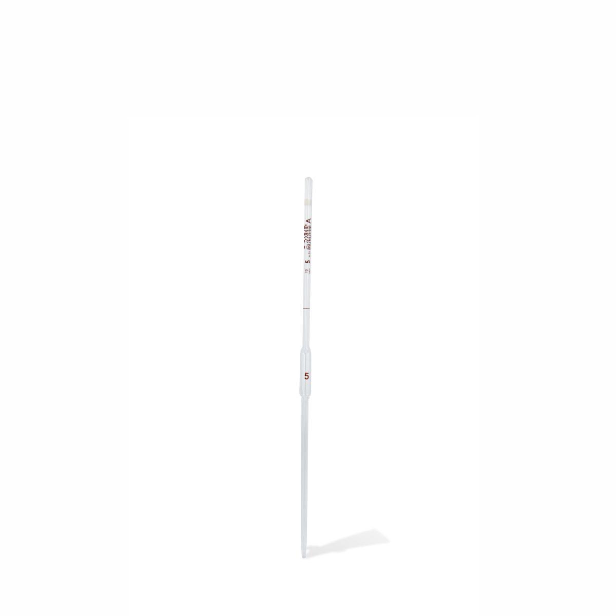 Pipeta Volumétrica 5 mL