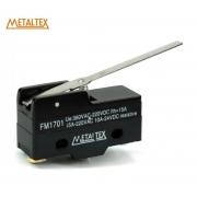 Chave Fim de Curso Metaltex FM1701