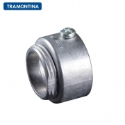 "Conector Tramontina 56251/052 Para Condulete Múltiplo 3/4"""