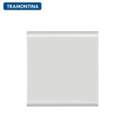 Placa Cega Tramontina 4x4  Liz  57106/021 Branca