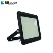 Refletor Led BBauer Slim 100W  6500K