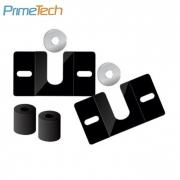 Suporte Fixo Universal para TV  de 14 a 105 Polegadas  Prime Tech Linha Premium