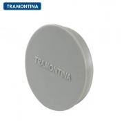"Tampão Tramontina 56114/053 Para Condulete Múltiplo 1"""