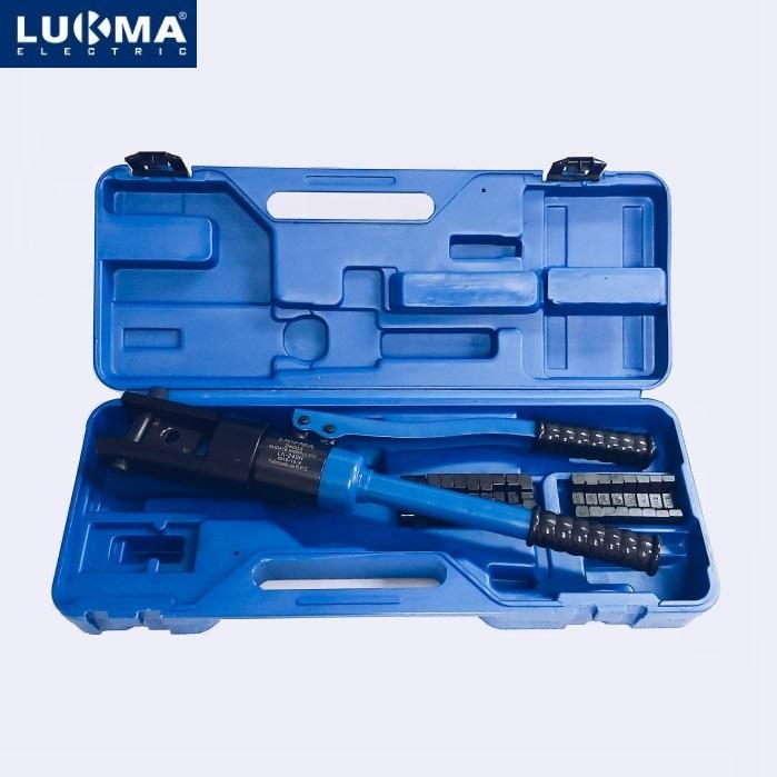 Alicate Hidraulico Lukma LK-240H Comp 16 - 240 mm