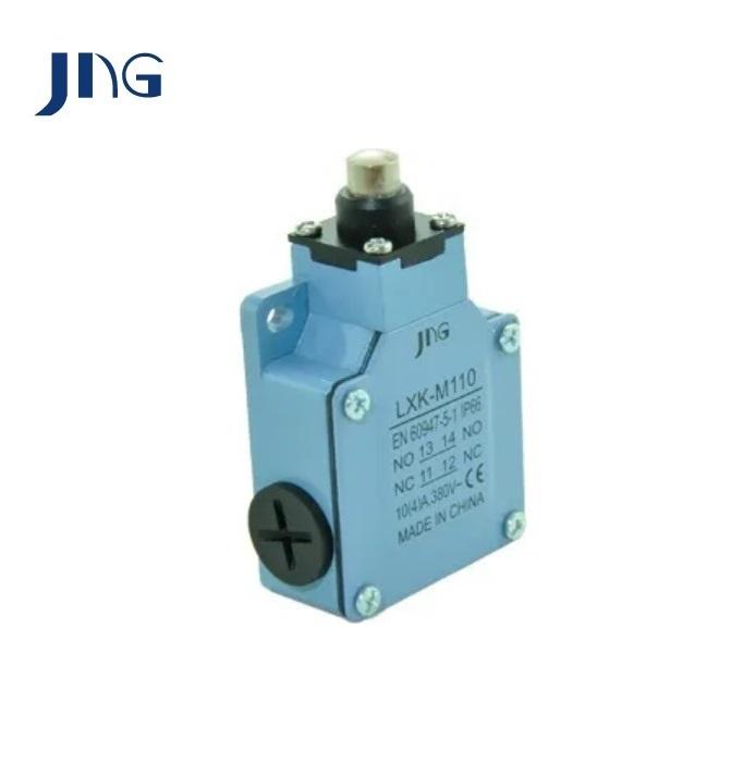 Chave Fim de curso  JNG LXK-M110 1NA+1NF