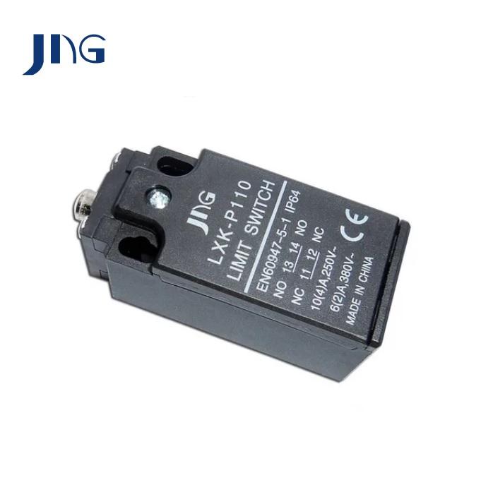 Chave Fim de curso  JNG LXK-P110 1NA+1NF