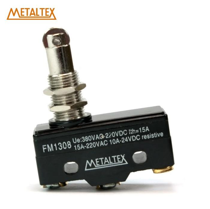 Chave Fim de Curso Metaltex FM1308