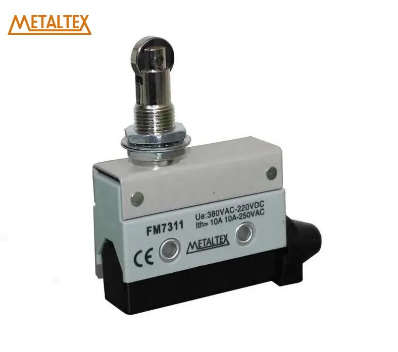 Chave Fim de Curso Metaltex FM7311