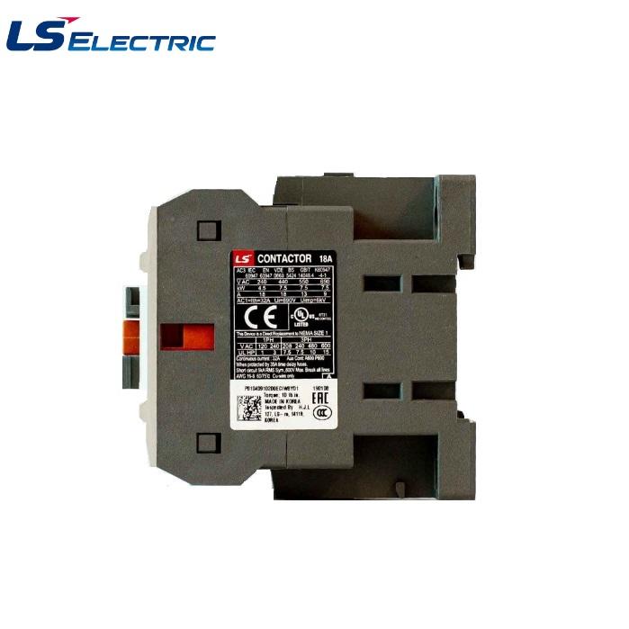 Contator LS Eletric  MC-18B  1NA+1NF  220V