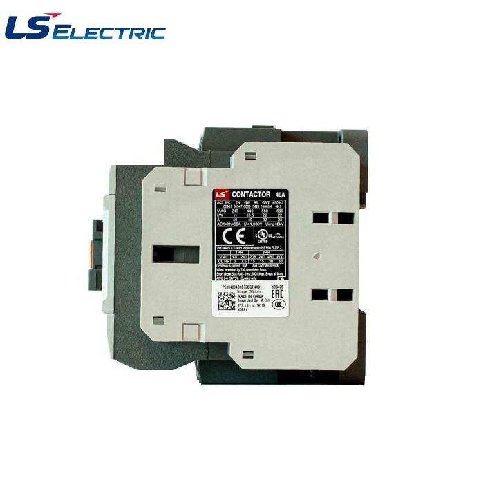 Contator LS Eletric  MC-40A  1NA+1NF  220V