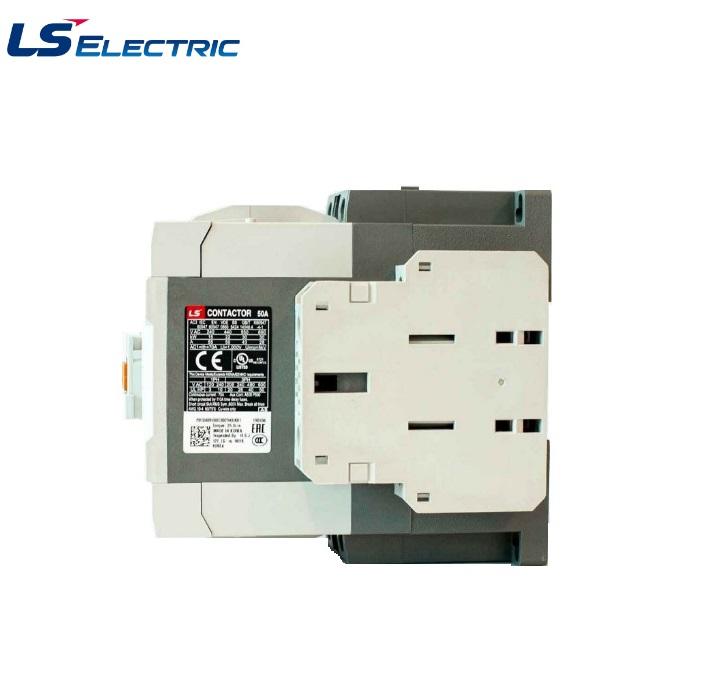Contator LS Eletric  MC-50A  1NA+1NF  220V