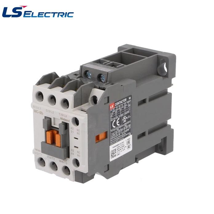 Contator LS Eletric  MC- 9B  1NA+1NF  220V