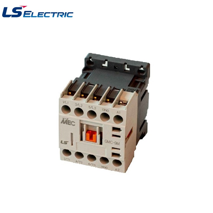 Contator Mini LS Eletric  GMC- 9M  1NA  220V