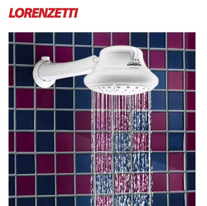 Ducha Lorenzetti Bella Ducha Ultra 4T 6800W 220 V